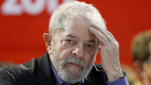Lula Da Silva pidió la anulación de su proceso judicial — Brasil