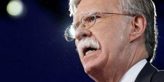 Quién es John Bolton, el nuevo asesor de Seguridad Nacional de Donald Trump