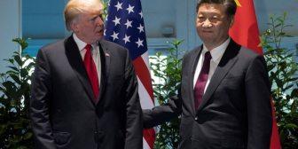 """China planea colocar aranceles a las importaciones de EEUU y advirtió que """"no tiene miedo"""" a una guerra comercial"""