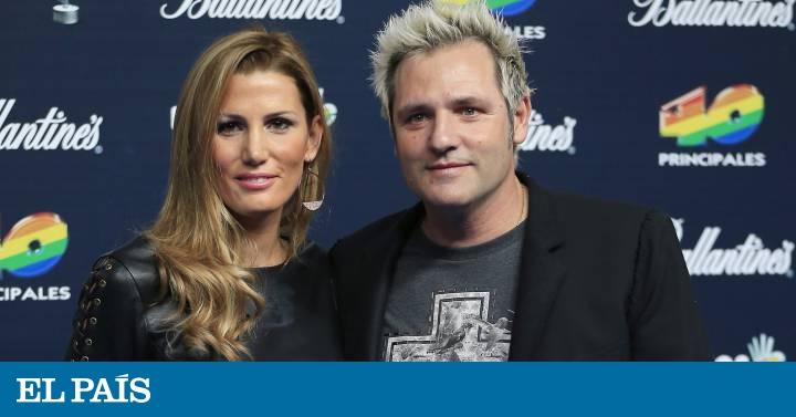 Santiago Cañizares sufre por la muerte de su pequeño hijo