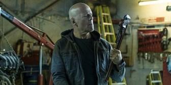 Un drama golpea en el rodaje de una película de Bruce Willis
