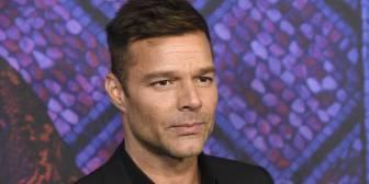 Ricky Martin se lesiona durante un concierto en Las Vegas