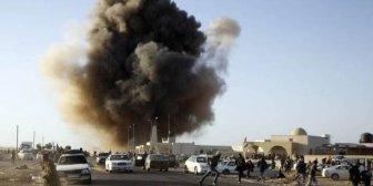 Dos líderes yihadistas mueren en bombardeo estadounidense en Libia