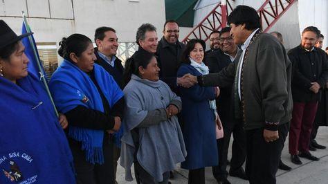 La Paz reclamará acceso al mar 'mientras quede un boliviano vivo'
