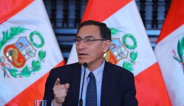 Presidente peruano indeciso sobre invitar a Maduro a Cumbre