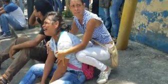 """La ONU exigió al régimen de Maduro """"una rápida y completa investigación"""" sobre el motín que terminó con 68 muertos en Venezuela"""