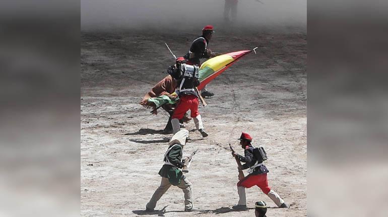Chile no tiene argumentos jurídicos y recurre a mi tuit — Morales
