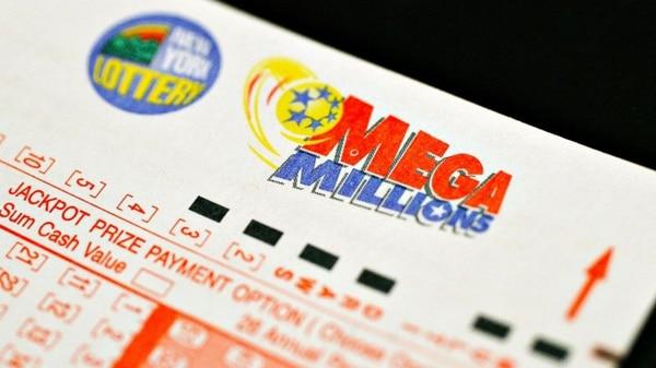 Ganó 521 millones de dólares en la lotería de Estados Unidos