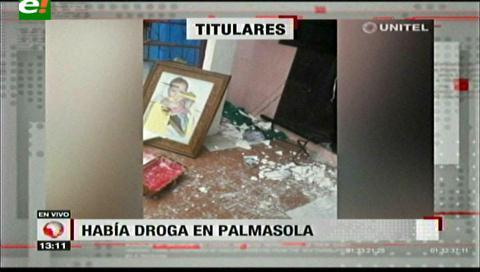 Video titulares de noticias de TV – Bolivia, mediodía del miércoles 14 de marzo de 2018