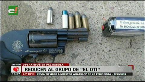 """Confirman que """"El Oti"""" será trasladado a otro penal debido a su peligrosidad"""