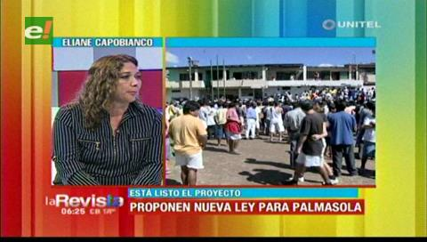Diputada Capobianco: El Gobierno dijo que el nuevo penal no era de interés nacional