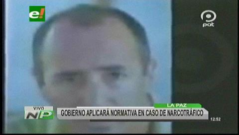 Hijos de Marino Diodato piden declarar muerto a su padre