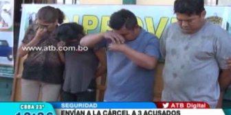 Policía desarticuló un clan familiar que robaba vehículos