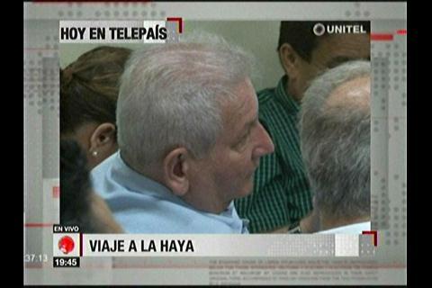 Video titulares de noticias de TV – Bolivia, noche del viernes 9 de marzo de 2018