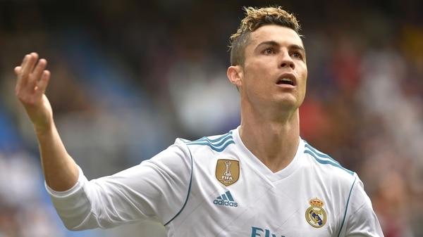 Faltan 5 fechas, pero Zinedine Zidane ya calienta el clásico con Barcelona