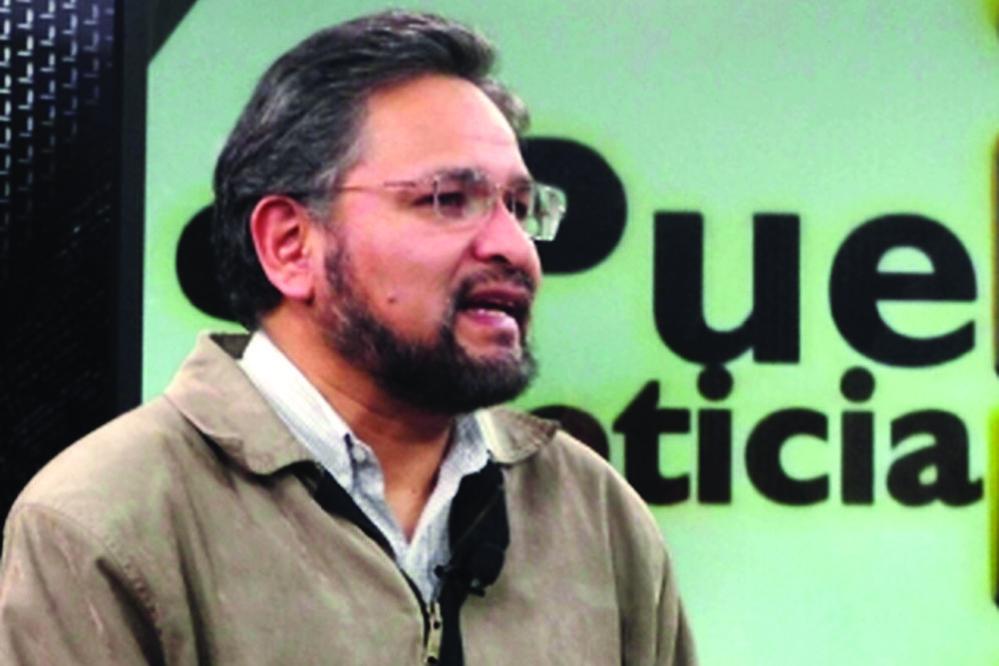 Rada justifica viaje de dirigentes a Lima y cuestiona a Caravana 21F