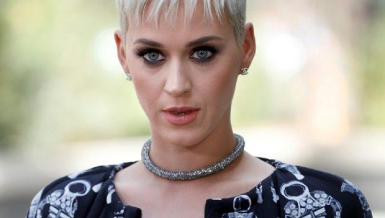 Katy Perry pagó 10 millones de dólares por un antiguo convento en Los Ángeles (AFP)
