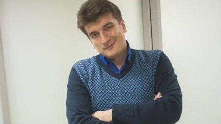 Borodin trabajaba en el semanario Novy Den (Facebook)