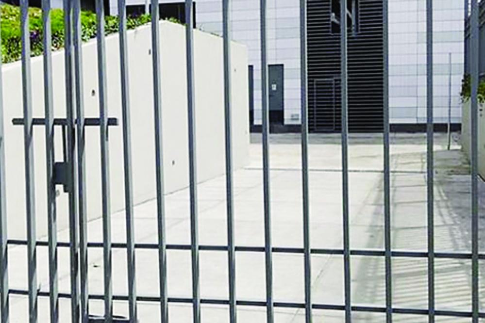 Teleférico admite que puerta de área restringida estaba abierta