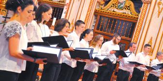 El XII Festival de Música Barroca vibra en las provincias cruceñas