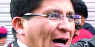 ONU da razón a disidentes del MAS vetados para candidatear