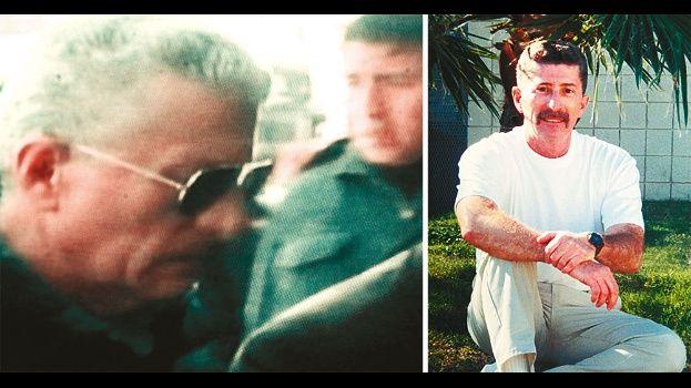 'Techo de paja', el narcotraficante que fue amigo de Pablo Escobar