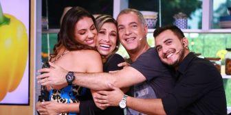 Grisel Quiroga se va de La Batidora y las redes sociales estallan