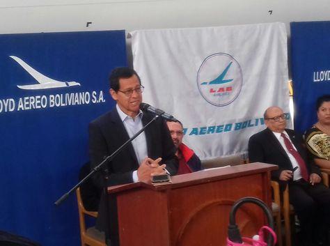 Miguel Ángel Barragán Ibarguen, el inversionista del LAB.