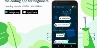 Un app de Google para enseñar Javascript a los adultos