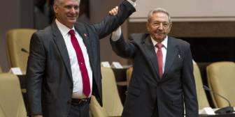 Cambio en Cuba