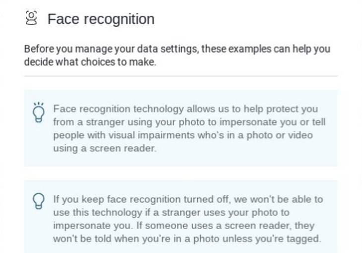Imagen: Notificación compartida por una usuaria en Twitter