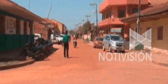Brasileño fue ultimado a balazos por su compatriota por celos