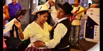 Bolivia busca que la cueca se incorpore a su sistema escolar