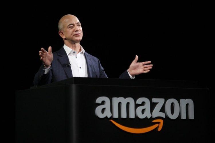 Jess Bezos, el creador de Amazon, es también dueño de The Washington Post.