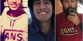 Confirman muerte de los tres estudiantes de cine desaparecidos en México