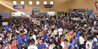 Vice del MAS afirma que violencia en las juventudes fue por la dirigencia y por hormonales