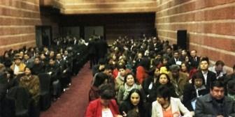 Notarios de Bolivia pasaron apuros económicos para cubrir la fianza de Bs100 mil
