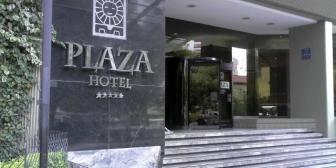 Proponen que el Hotel Plaza de La Paz sea convertido en el Hospital Oncológico de Niños
