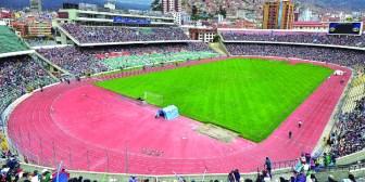 El deporte paceño se declara en duelo por los Bolivarianos