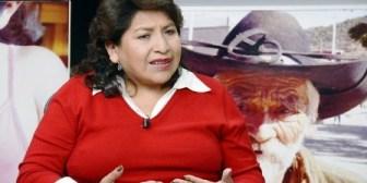 Exvocal Chuquimia: El TCP nos dio la razón sobre Delgado y Maldonado, ¿entonces qué hacemos?