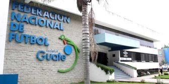 Renunció todo el comité ejecutivo de la Federación de Fútbol de Guatemala por pedido de la FIFA