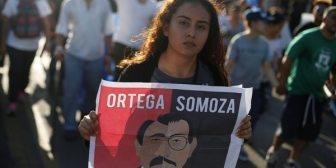 """El líder del principal gremio empresarial de Nicaragua aseguró que de la crisis saldrá un país """"más democrático"""""""
