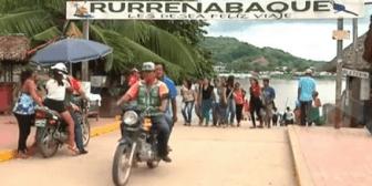Buscan reactivar turismo en Rurrenabaque