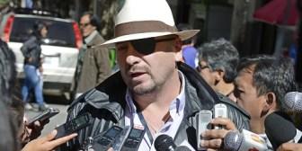 El Defensor anuncia que hará gestiones para que el hotel Plaza sea Hospital Oncológico