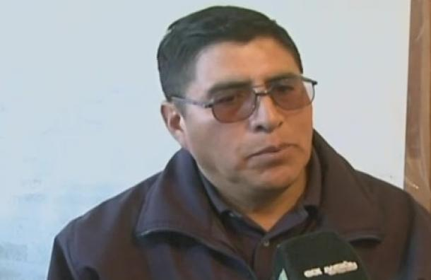 """La Paz: Mujer de la tercera edad fue """"pildoreada"""" por otro anciano"""