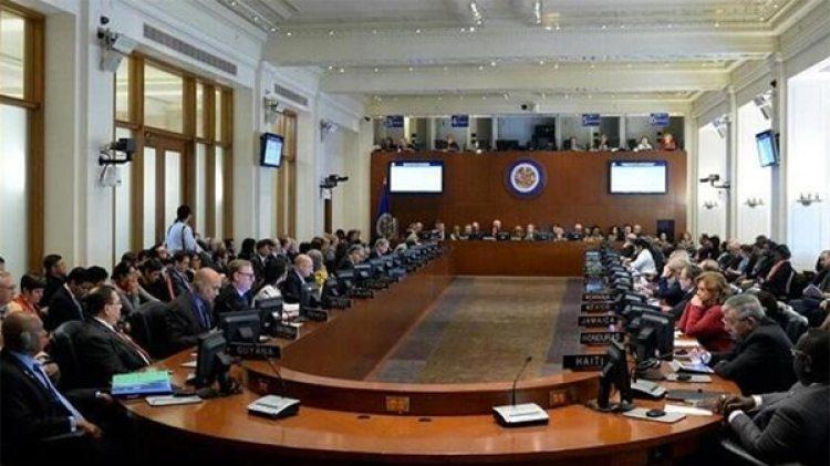 Cumbre de la OEA