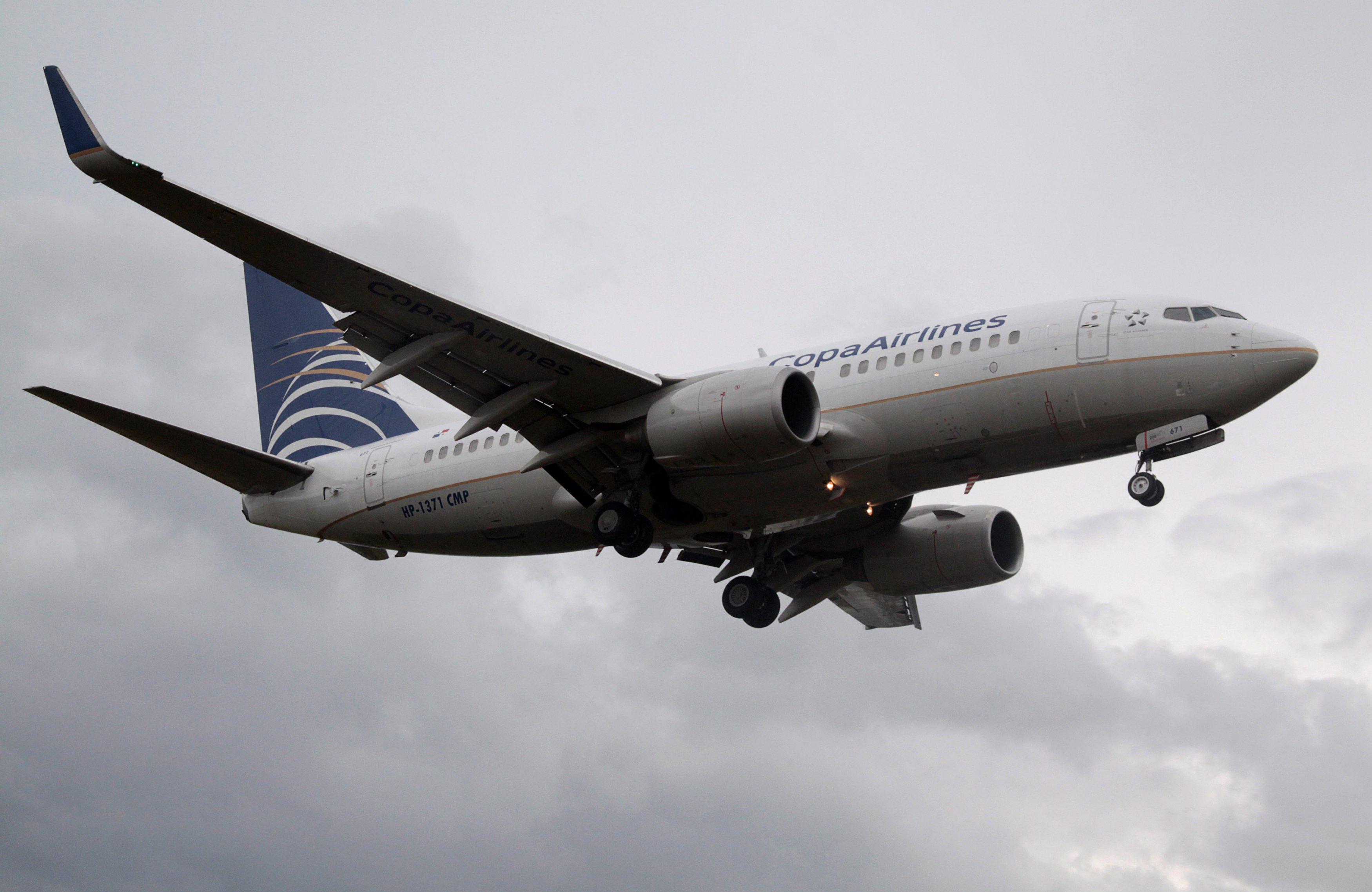 Copa Airlines reanudará vuelos a Venezuela el martes #1Mayo – eju.tv