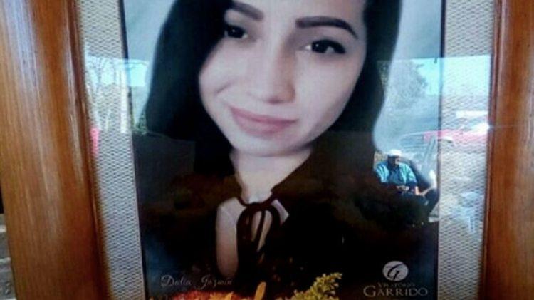 Dalia fue asesinada el 14 de febrero , dejó dos niñas en la orfandad. (Foto: Facebook)