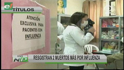 Video titulares de noticias de TV – Bolivia, mediodía del sábado 14 de abril de 2018