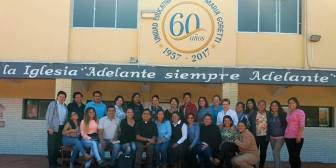 Colegio María Goretti forma bachilleres y otorga título de técnico medio